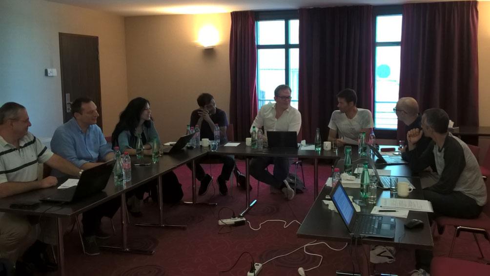Richtlinienkommission der Europäischen Gesellschaft für Urologie (EAU)